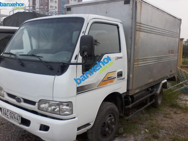 Xe Kia K3000S 1,4 Tấn 2011-1