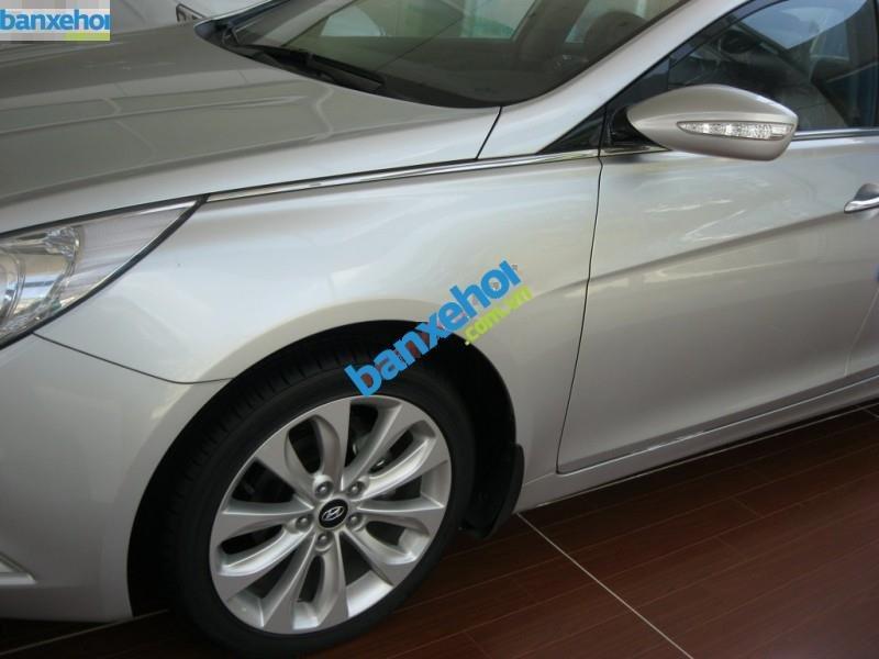 Xe Hyundai Sonata  2013-2