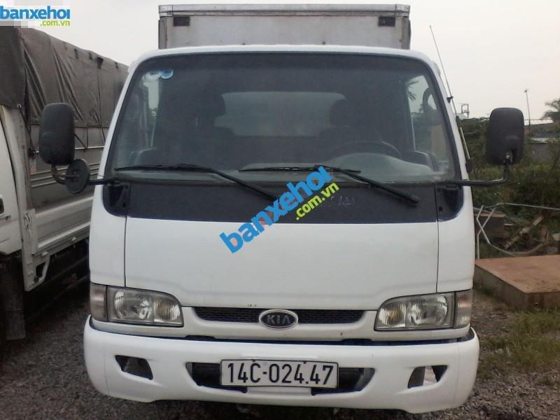 Xe Kia K3000S 1,4 Tấn 2011-2