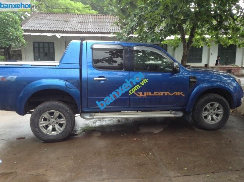 Xe Ford Ranger  2009-1