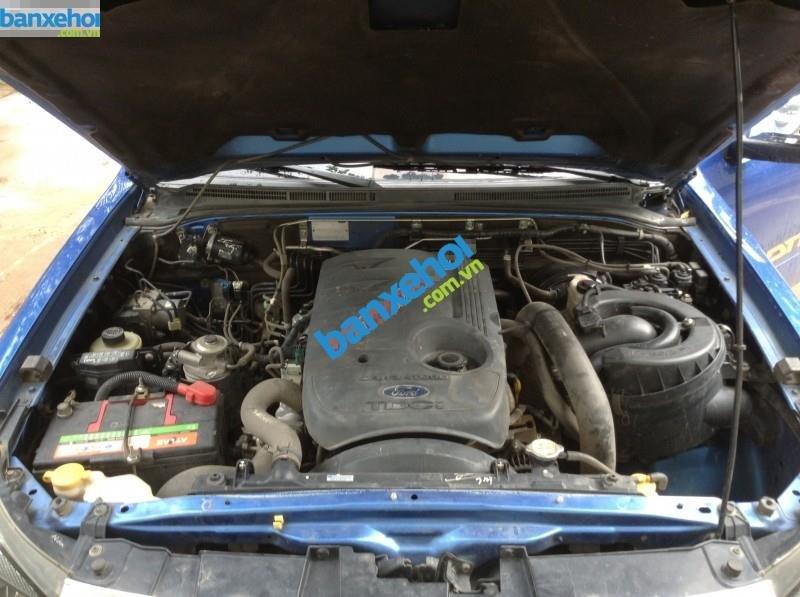 Xe Ford Ranger  2009-6