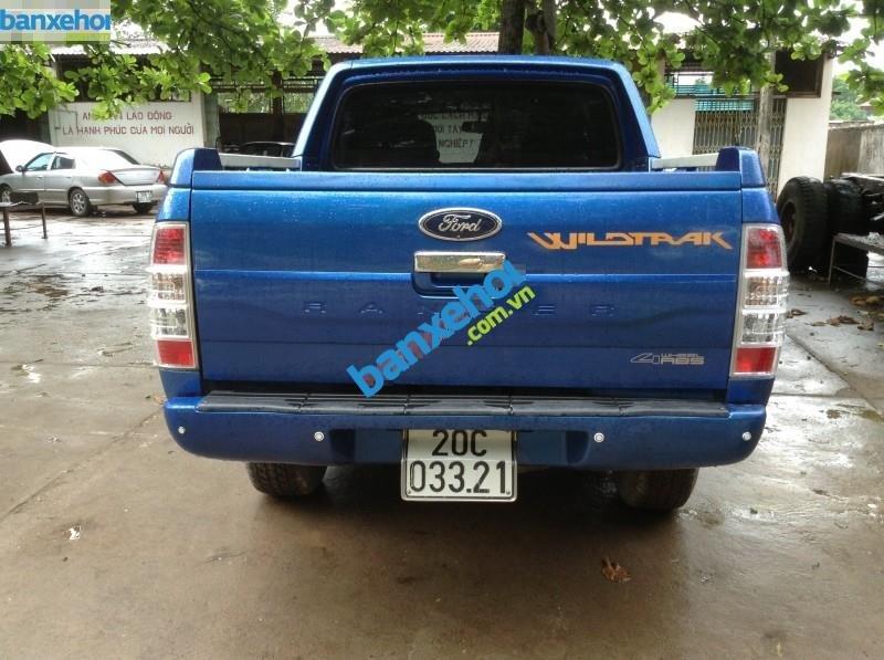 Xe Ford Ranger  2009-2