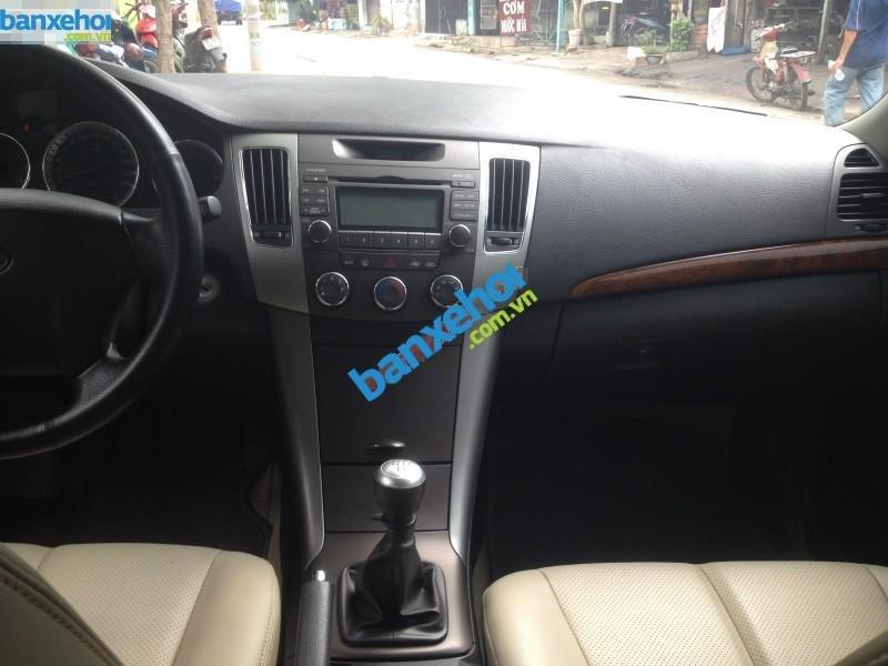 Xe Hyundai Sonata N20 2009-5