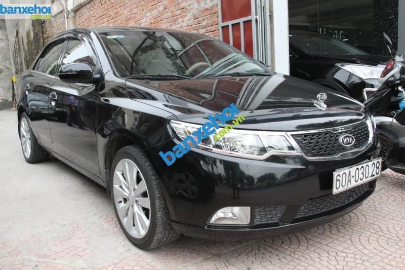 Xe Kia Forte EX 2011-0