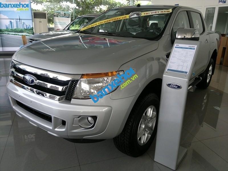Xe Ford Ranger  2014-1