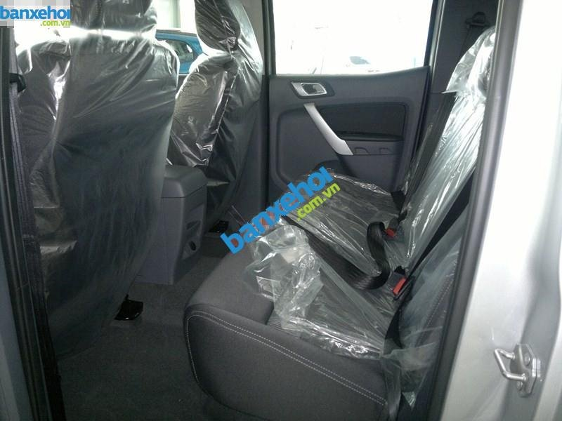 Xe Ford Ranger  2014-4