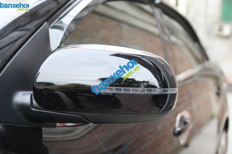 Xe Kia Forte EX 2011-2