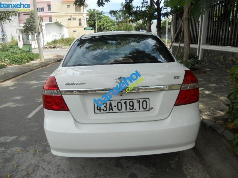 Xe Daewoo Gentra SX 2007-4