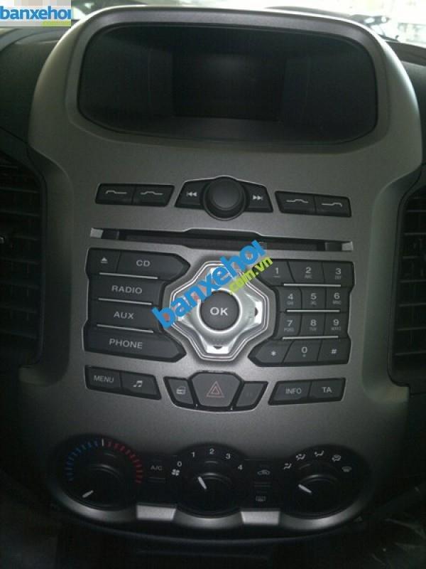 Xe Ford Ranger  2014-7