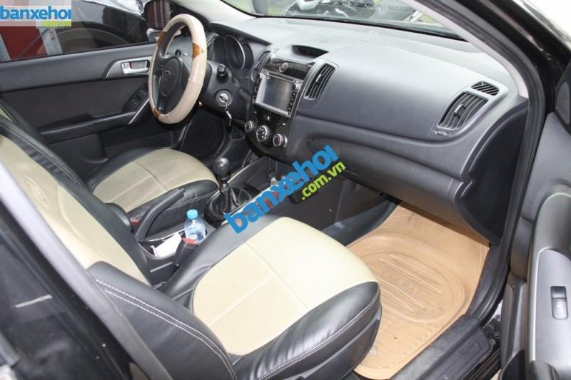 Xe Kia Forte EX 2011-3