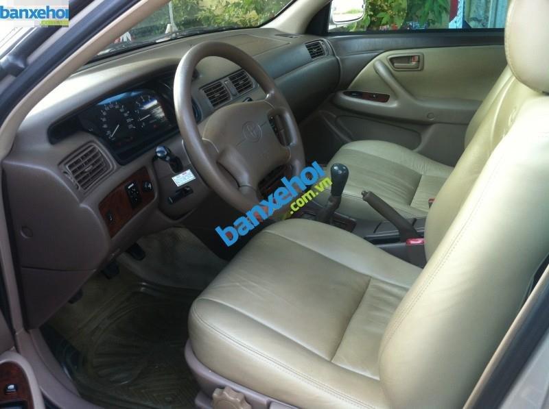 Xe Toyota Camry 2.2GLI 2001-2