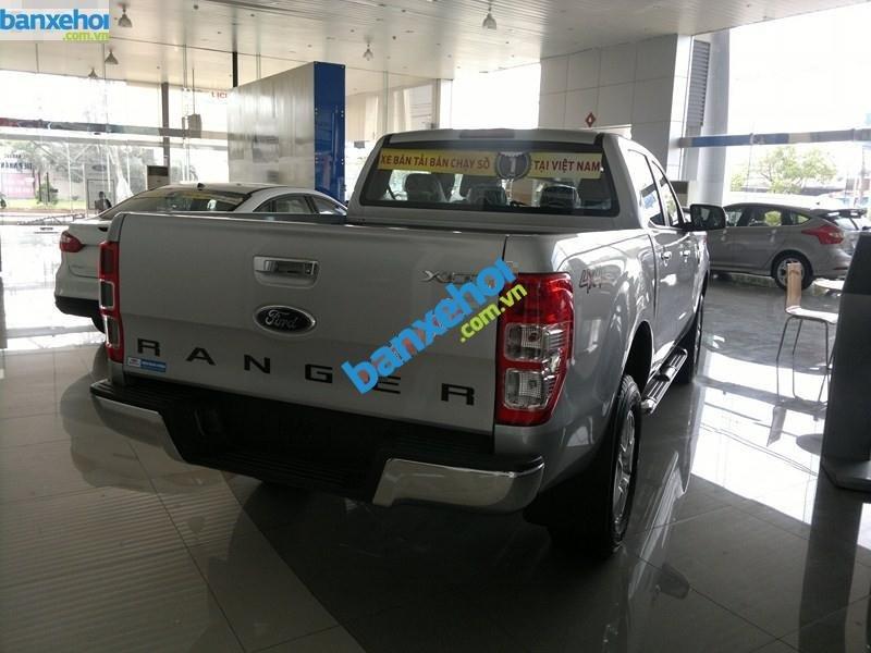 Xe Ford Ranger  2014-2