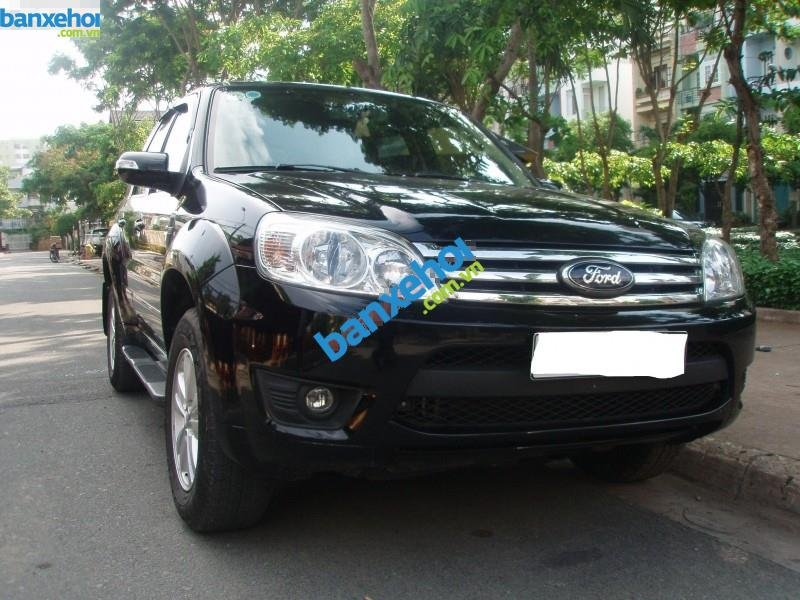 Xe Ford Escape XLS 2009-0
