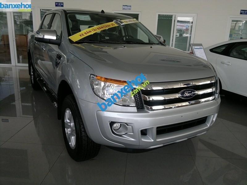 Xe Ford Ranger  2014-0