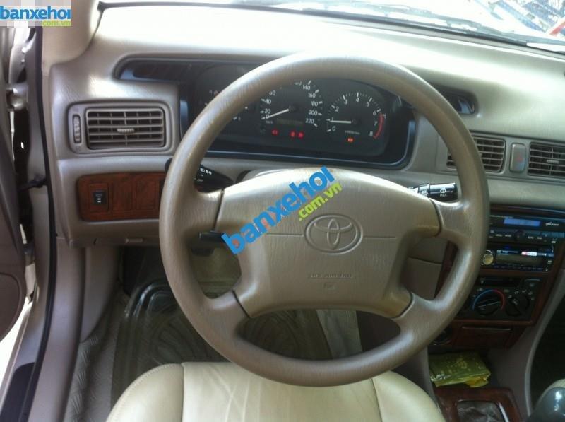 Xe Toyota Camry 2.2GLI 2001-1