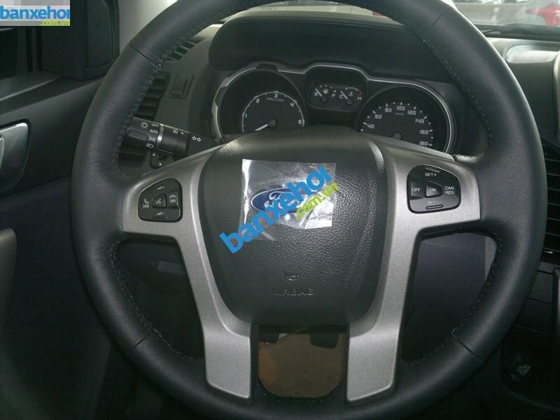 Xe Ford Ranger  2014-8