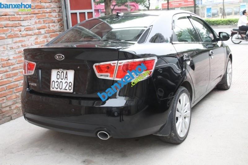 Xe Kia Forte EX 2011-7