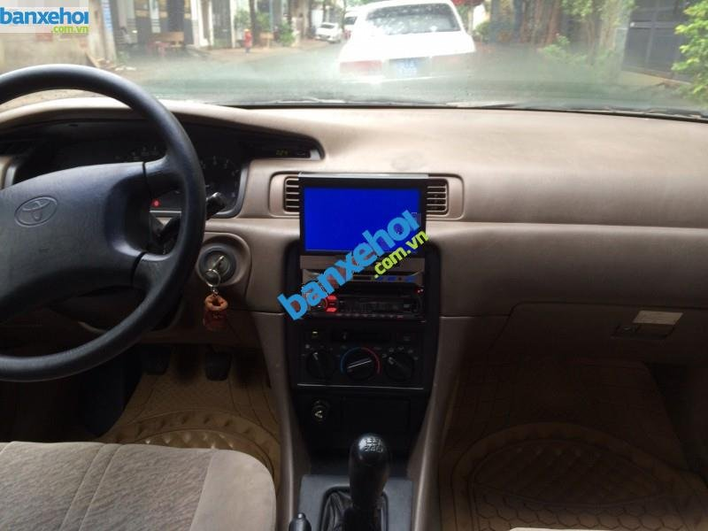 Xe Toyota Camry  1998-6