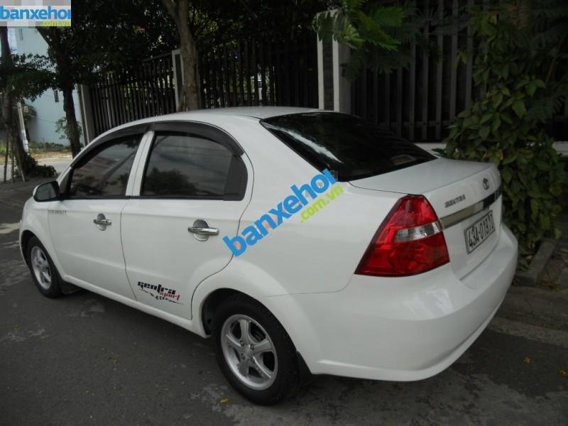 Xe Daewoo Gentra SX 2007-3