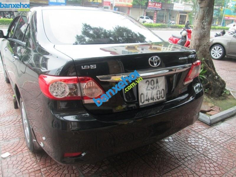 Xe Toyota Corolla altis 1.8AT 2010-1