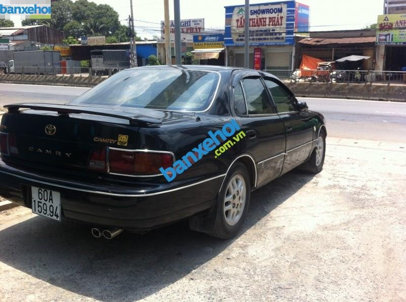 Xe Toyota Camry  1993-6