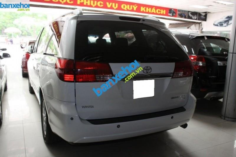 Xe Toyota Sienna XLE Limited 2005-2