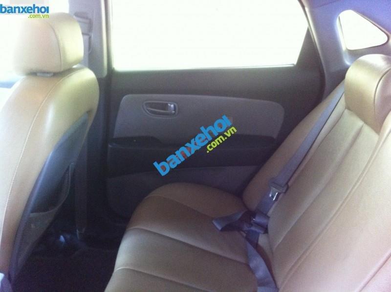 Xe Hyundai Elantra  2008-2