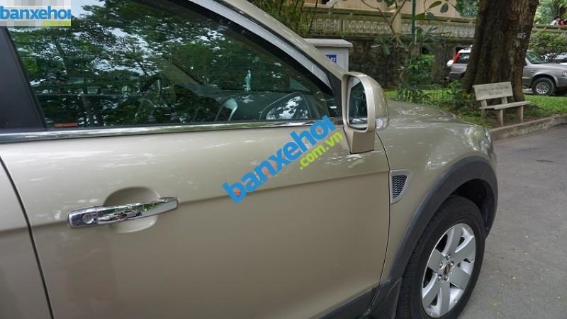 Xe Chevrolet Captiva LT 2008-3