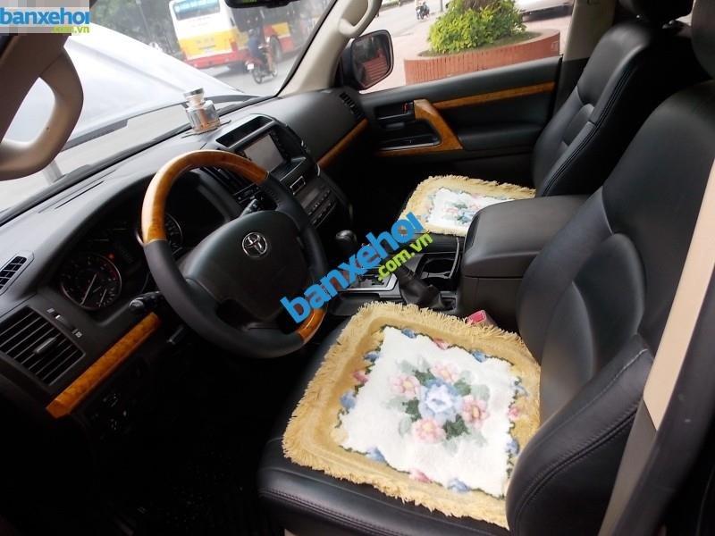 Xe Toyota Land Cruiser GX-R 2008-5