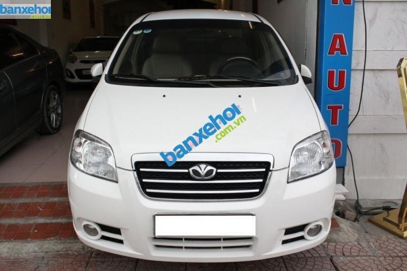 Xe Daewoo Gentra SX 2008-0