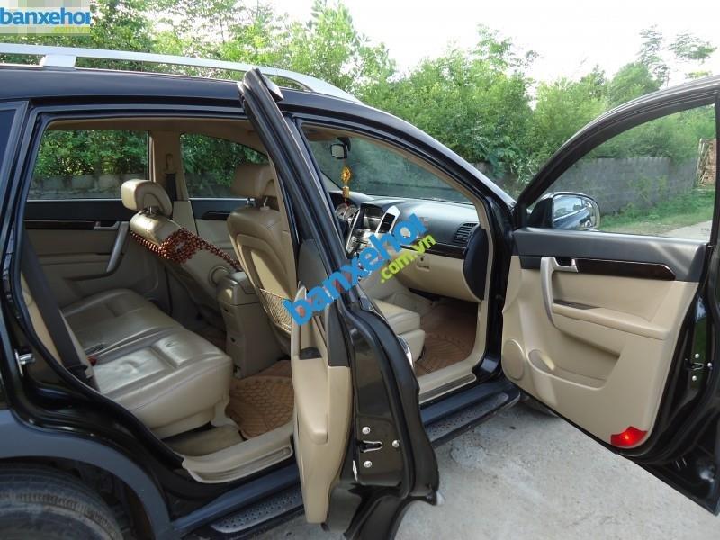 Xe Chevrolet Captiva  2007-5