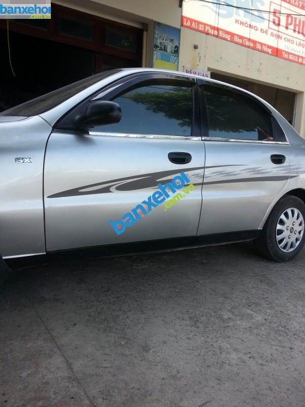 Xe Daewoo Lanos  2003-2