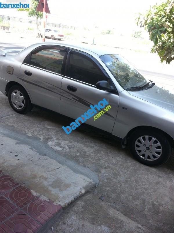 Xe Daewoo Lanos  2003-1