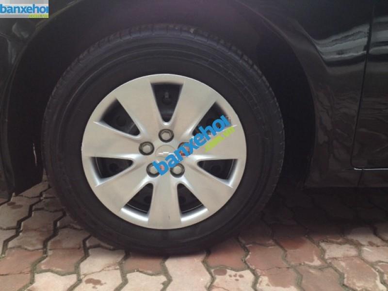 Xe Chevrolet Cruze LS 2010-4