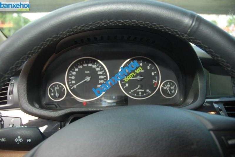 Xe BMW X3  2013-7