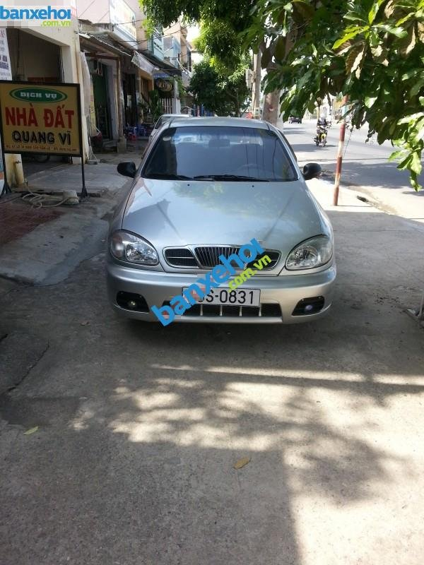 Xe Daewoo Lanos  2003-0