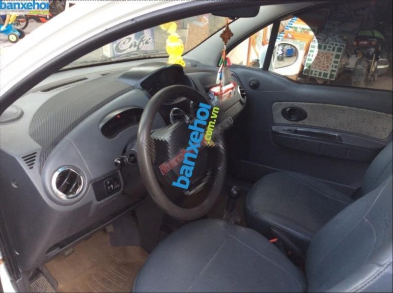 Xe Chevrolet Spark  2009-4