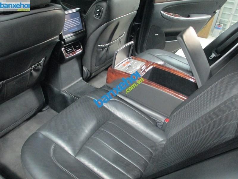 Xe Chevrolet Aveo LTZ 2014-1