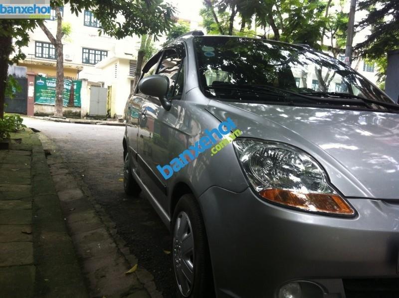 Xe Chevrolet Spark LT 2010-0