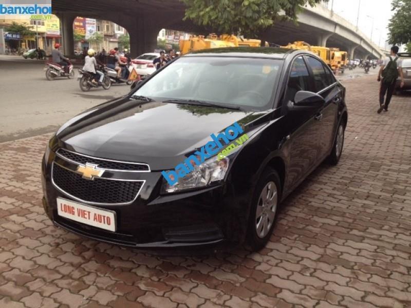 Xe Chevrolet Cruze LS 2010-0