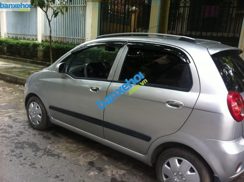 Xe Chevrolet Spark LT 2010-6