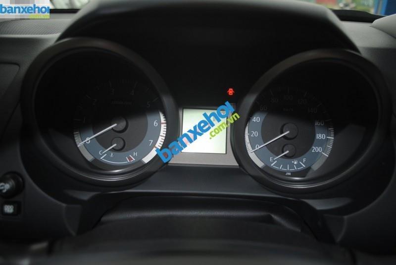 Xe Toyota Land Cruiser Prado TX.L 2014-4