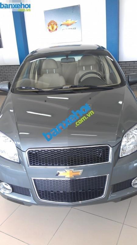 Xe Chevrolet Aveo LTZ 2014-0