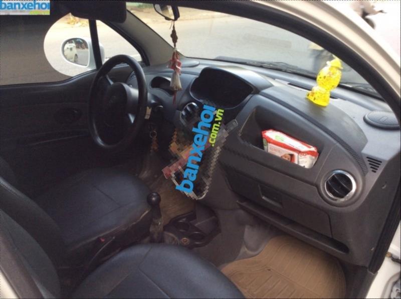 Xe Chevrolet Spark  2009-5