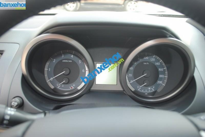 Xe Toyota Land Cruiser Prado TX.L 2014-6