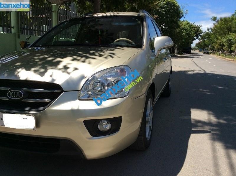 Xe Kia Carens LX 2010-2