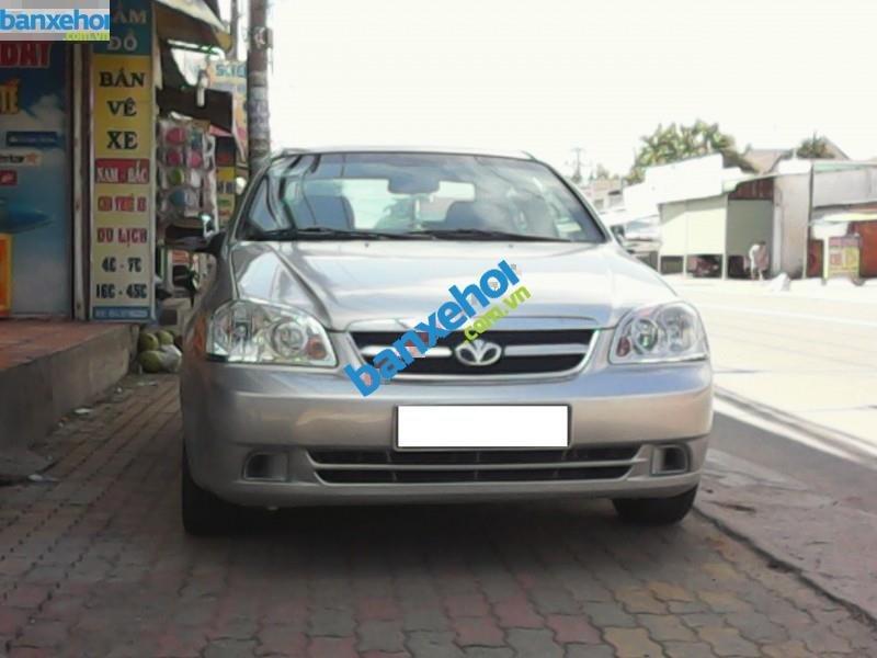 Xe Daewoo Lacetti  2011-0