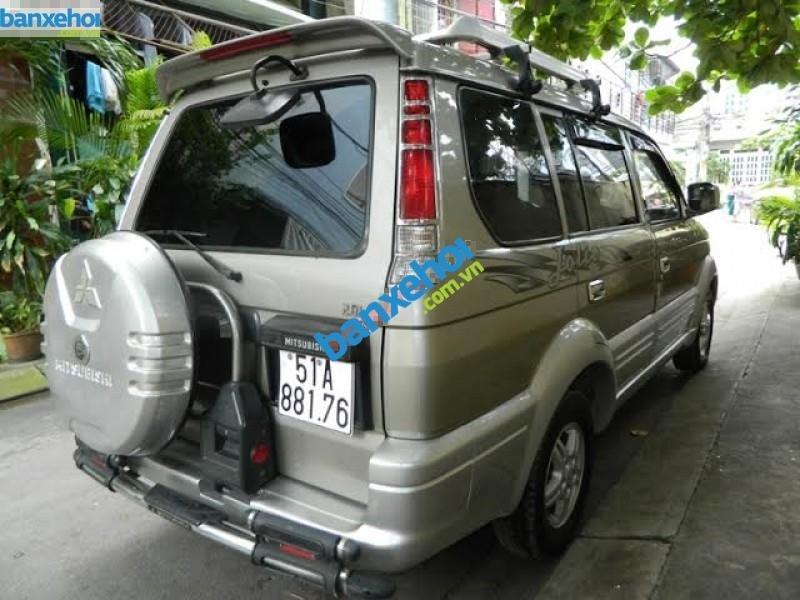 Xe Mitsubishi Jolie  2003-8