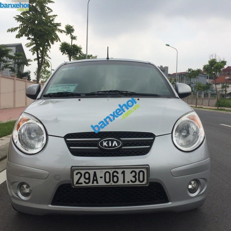 Xe Kia Morning SLX 2008-0