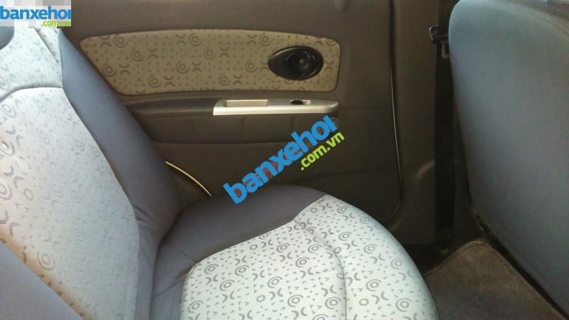 Xe Chevrolet Spark  2009-1